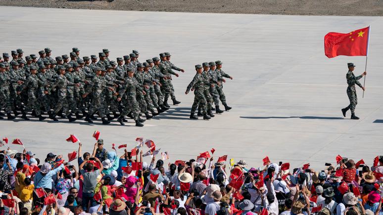 Hill советует Вашингтону стравить Китай с Россией — и даже подсказывает как