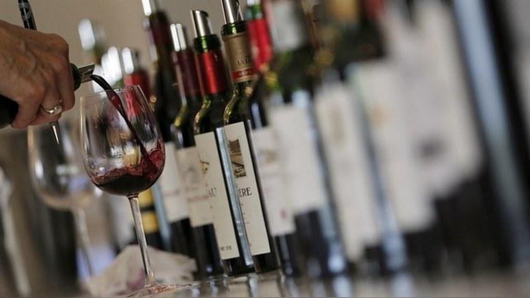 NI: попытка Трампа защититься от французского вина ударит по американским виноделам