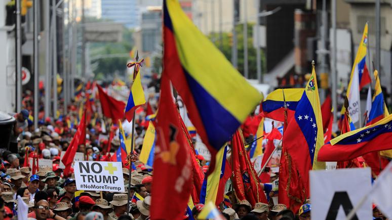 El Periódico: отставку Болтона празднуют от Ирана до Венесуэлы