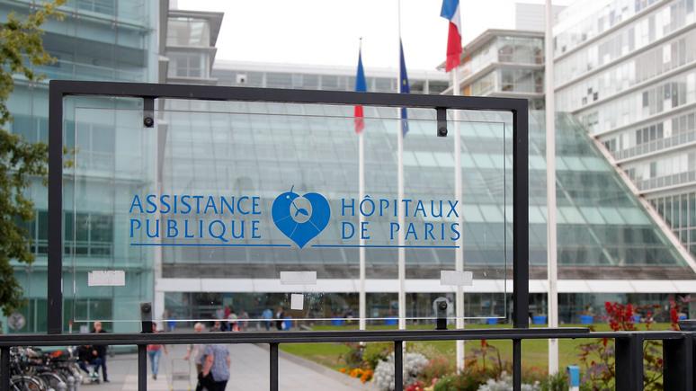 Sun: Шумахер пришёл в сознание в парижской больнице