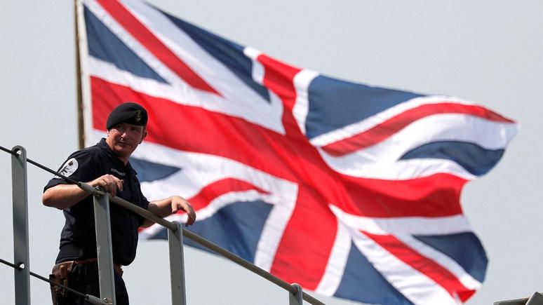 Daily Mail: Британия намерена выпустить на морские просторы армию беспилотных шпионов