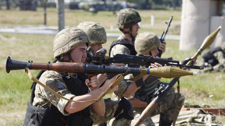 New York Times: США разблокировали военную помощь Украине