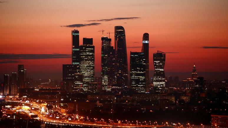 Handelsblatt: Америка наказывает других за бизнес с Россией, а сама вложила в неё больше всех