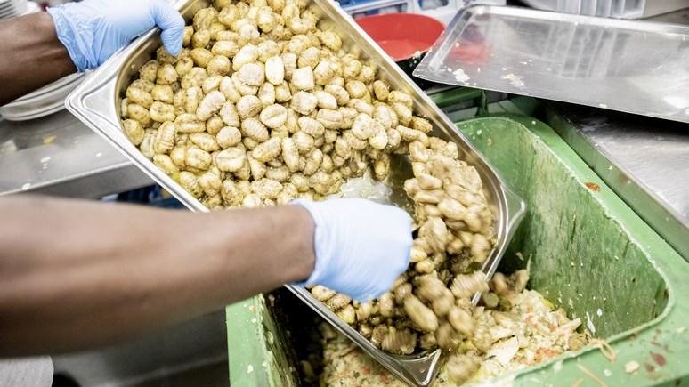 Bild: немцы ежегодно выбрасывают 12 млн тонн еды — политики предлагают обязать магазины раздавать её бесплатно