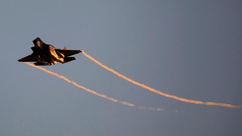 National Interest: в подготовке к войне с Россией Польша не ограничивается лишь закупкой F-35