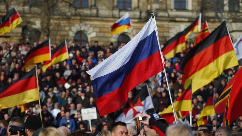Премьер Саксонии: «Подавляющее большинство немцев хотят хороших отношений с Россией»