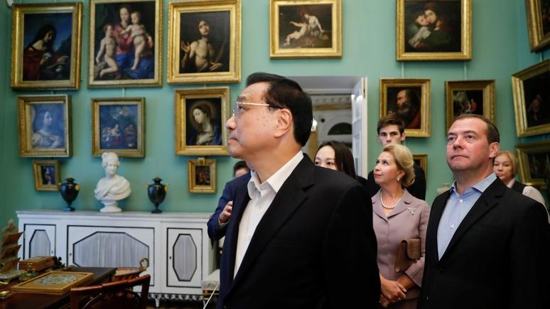 SCMP: Китай рассчитывает на сельскохозяйственные сделки с Россией, но Москва хочет большего — ИноТВ