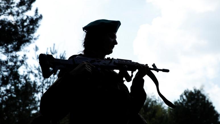 Bild: «если русские придут» — в Польше готовят армию партизан для обороны страны