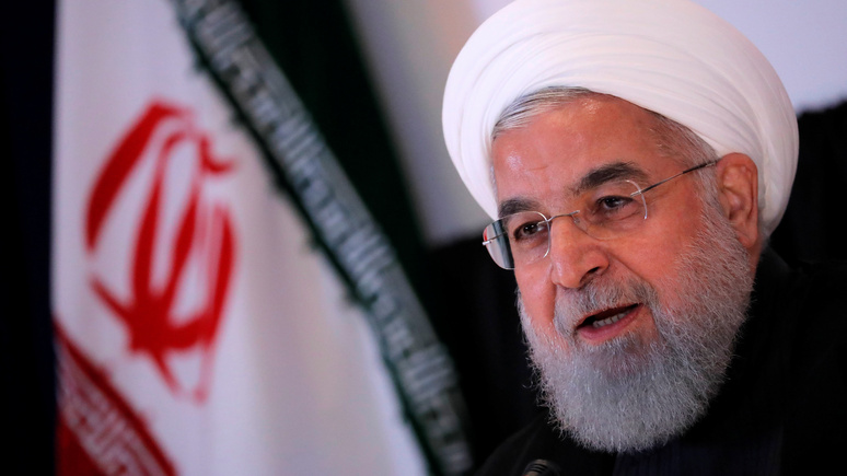 Press TV: США не поставят Иран на колени — Хаменеи отверг возможность любых переговоров — ИноТВ