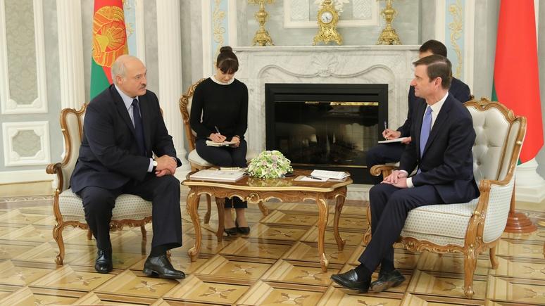 CNN: оттепель в отношениях с Вашингтоном даст Минску шанс на смягчение санкций