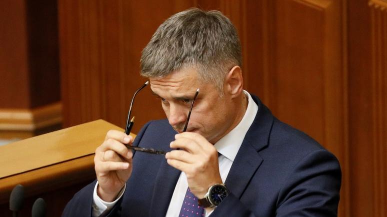 Глава МИД Украины: «санкционный фронт» слабеет, но его действия подталкивают россиян в верном направлении