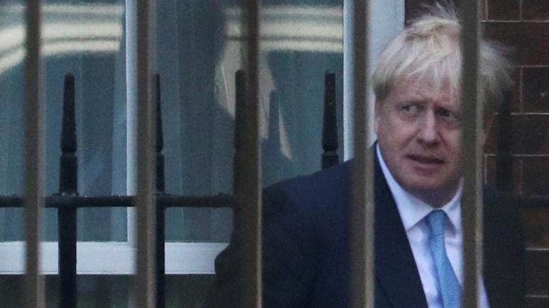 Independent: ЕС предъявил ультиматум Джонсону — либо новый план до конца сентября, либо выход без сделки
