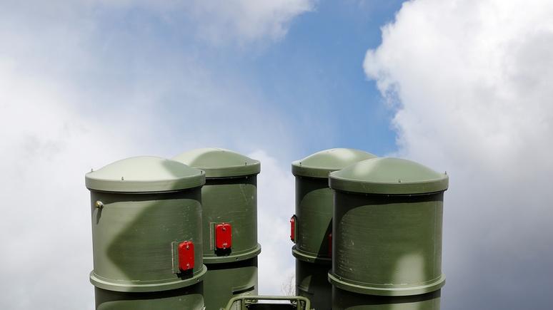 Contra Magazin: одним размещением С-400 в Арктике Россия не ограничится