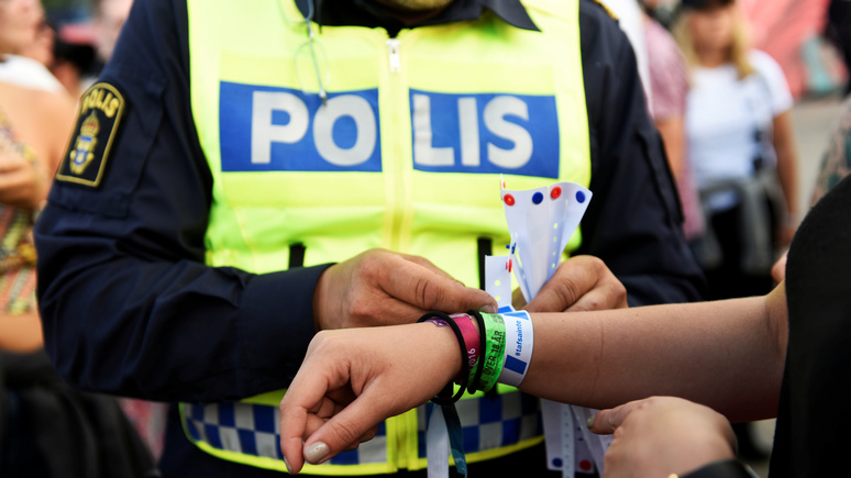 Стокгольмский полицейский: Швеция проигрывает битву против преступности — но политиков как будто парализовало