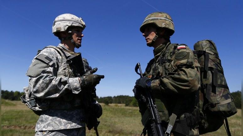 Fox News: Варшава рассчитывает, что США помогут ей сдержать «военные амбиции» России