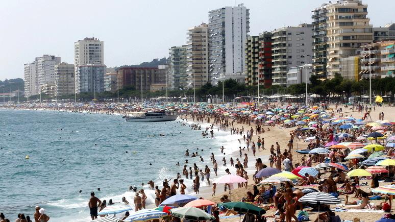 Le Point: брексит заставил британцев переезжать в Испанию