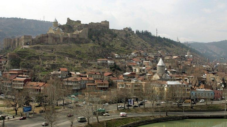 WFB: ради демократии Америке следует остановить дрейф Тбилиси в сторону Москвы