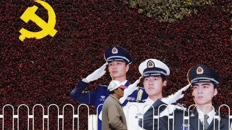 DN: неправильные пчёлы — китайские военные черпают знания из шведских университетов на благо своей «диктатуре»