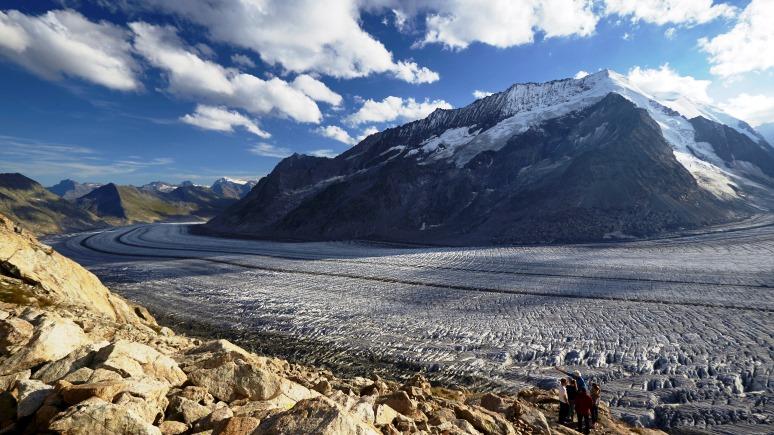 CNN: учёные обнаружили под Европой древний континент размером с Гренландию