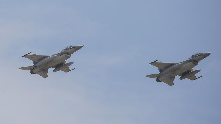 Times: Румыния усиливает военное присутствие НАТО в Чёрном море