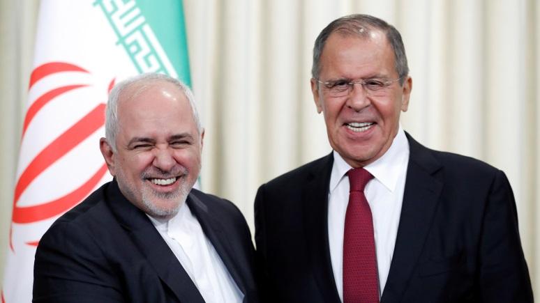 Slate: эксперты сомневаются, что Россия использует Иран для давления на США