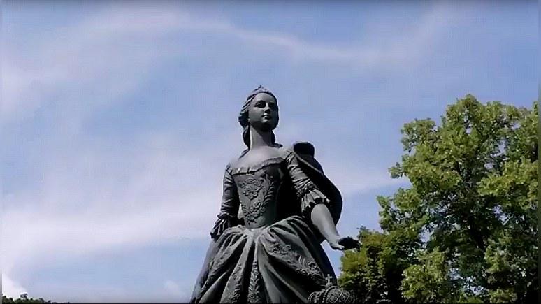 «Диалог на глазах у царицы»: в родном городе Екатерины II пройдёт немецко-российский форум