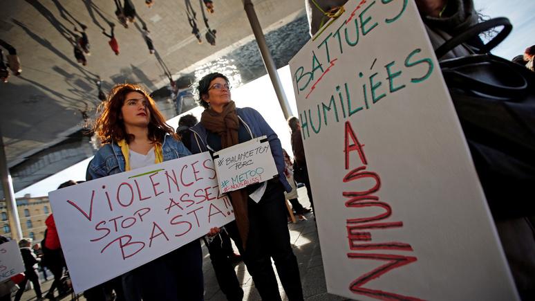 Le Figaro: родоначальницу французского #MeToo осудили за клевету — и это прекрасный сигнал от правосудия
