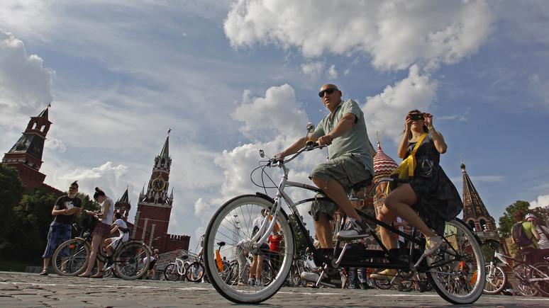 Der Tagesspiegel: Россия «подпортила» себе репутацию сильно пьющей страны