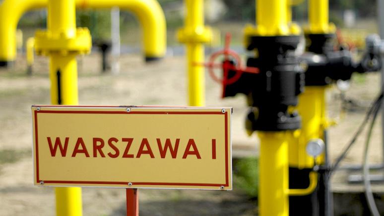 Polskie Radio: после 2022 года Польша обретёт «газовую независимость» от России