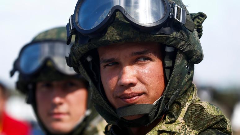 El Mundo: российская армия становится более привлекательной для молодёжи