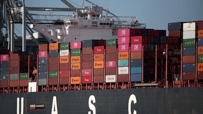 Die Welt: новые пошлины США сильнее всего ударят по Германии