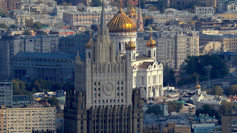 Onet: польско-российские отношения разбил паралич, и виной тому — агрессивная политика Москвы