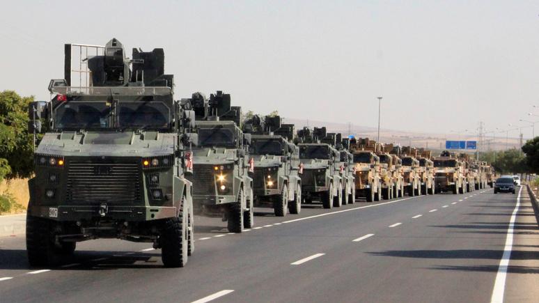 Times: Ближний Восток на пороге новой «арабской весны»