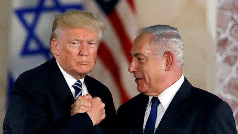 Le Figaro: непостоянство Трампа заставляет Израиль усомниться в надёжности американских союзников