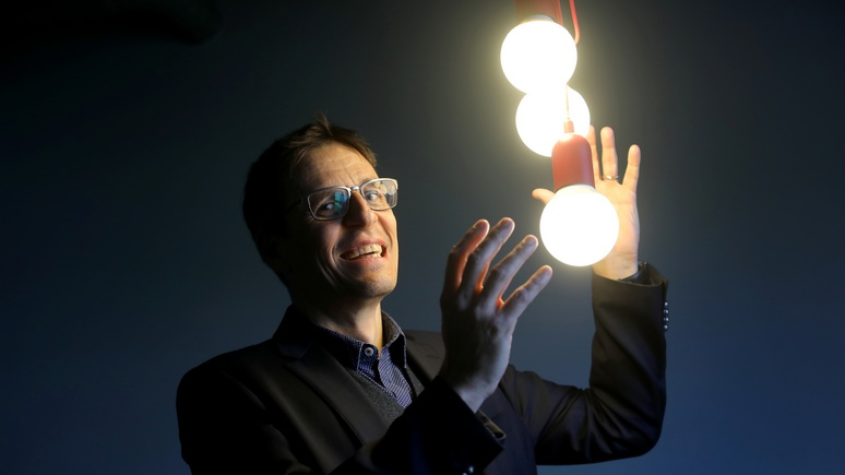 DT: нобелевский лауреат верит в возможность обнаружения внеземной жизни в ближайшие 30 лет