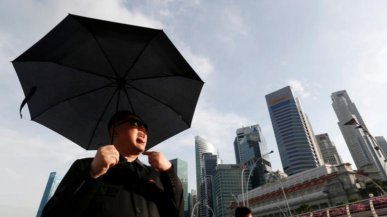 SCMP: вопреки позиции Вашингтона американцы пока не хотят враждовать с Китаем