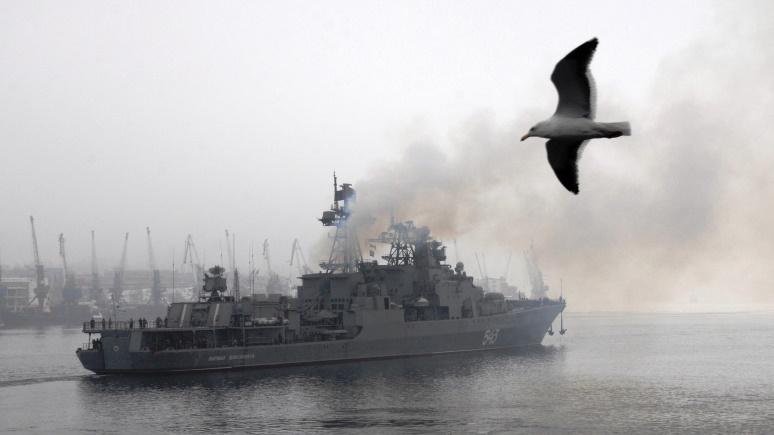 Times: морские учения Китая и России в ЮАР демонстрируют передел сфер влияния
