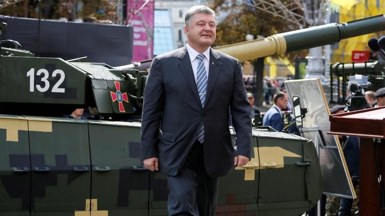 Politico: в надежде на отмену санкций Путин призывает СМИ закончить антиукраинскую «истерию»