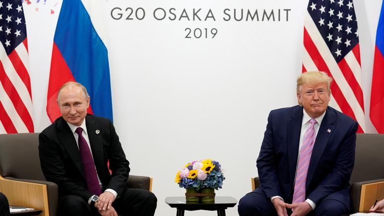 Foreign Policy: россияне и американцы могут дружить, несмотря на политические разногласия между Москвой и Вашингтоном