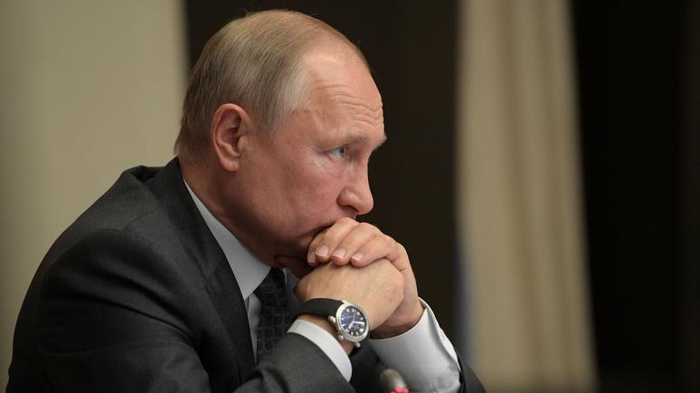 Le Monde: из простого союзника режима Путин превратился в арбитра сирийского хаоса