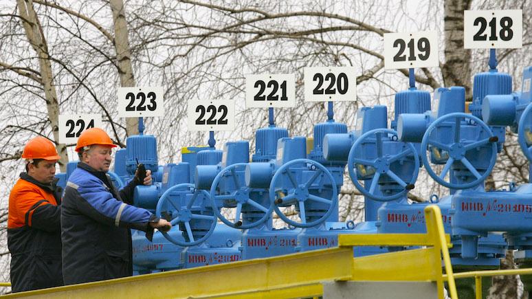 Energetyka24: нефтепровод «Дружба» уже 55 лет ставит Запад в зависимость от России
