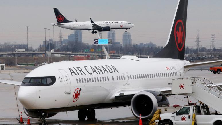 La Presse: «дамы и господа» остались в прошлом — Air Canada переходит на гендерно-нейтральные обращения