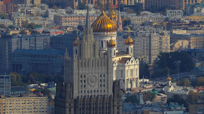 Salon24: начав игру на Ближнем Востоке, Россия перестала быть опасной на «западном направлении»