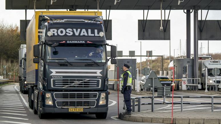 Die Welt: ЕС критикует Трампа за пошлины, хотя сам является «таможенной крепостью»