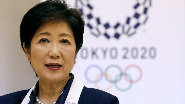Mainichi: «хорошая идея» от губернатора Токио — провести соревнования на Южных Курилах