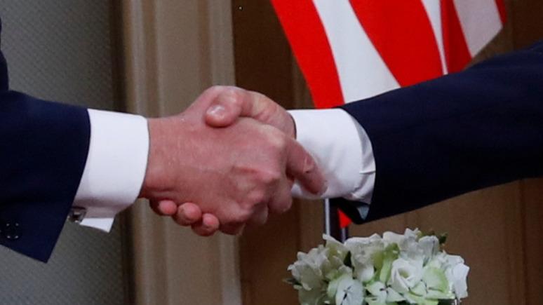 Foreign Affairs предложил вариант для компромисса между США и Россией