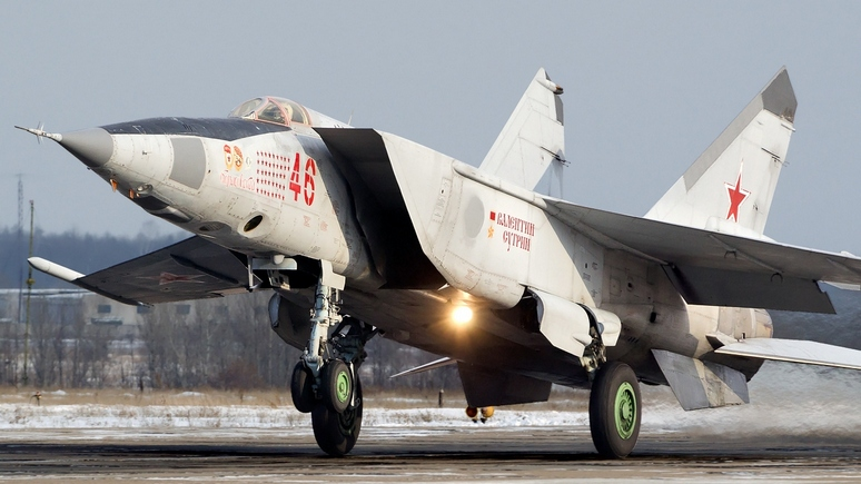 We Are The Mighty рассказал, какой советский самолёт привёл НАТО в ужас