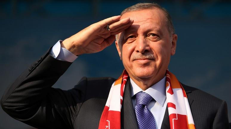 HDN: Эрдоган пообещал предпринять необходимые шаги по Сирии после встречи с Путиным