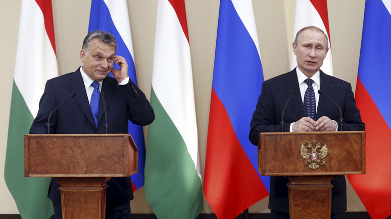 Washington Post: отношение Трампа к Украине ухудшилось из-за Путина и Орбана
