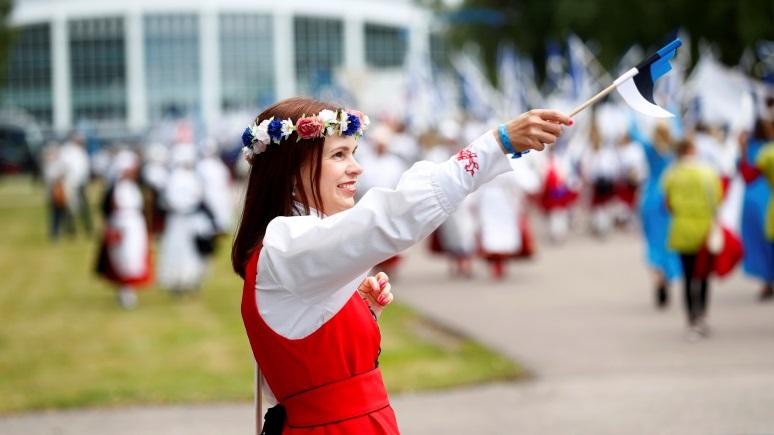 Обозреватель Politico: эстонцы поняли важность перезагрузки с Россией намного раньше соседей
